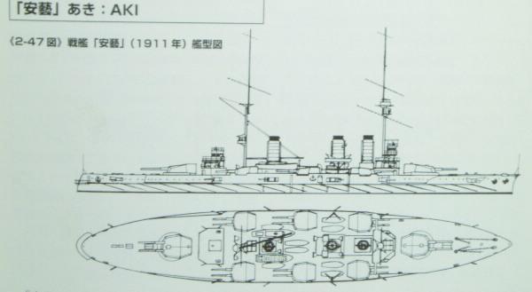 ドレッドノート (戦艦)の画像 p1_11